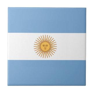 Argentina Tile