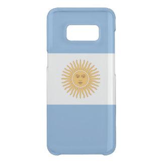 Argentina Uncommon Samsung Galaxy S8 Case