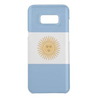 Argentina Uncommon Samsung Galaxy S8 Plus Case