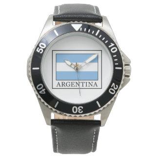 Argentina Watch