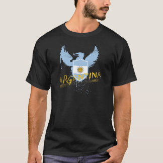 Argentina Winged T-Shirt