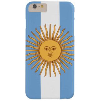 Argentinan Flag Phone Case