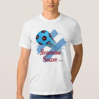 Argentine Soccer Bonanza Men's T-Shirt