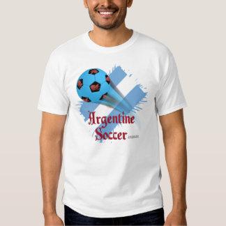 Argentine Soccer Bonanza Men's Tee
