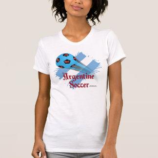 Argentine Soccer Bonanza Tees
