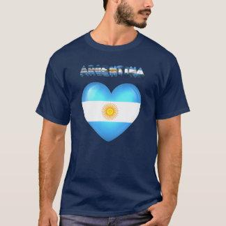 Argentinian heart T-Shirt
