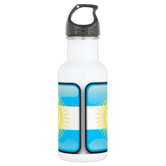 Argentinian Sun of May 532 Ml Water Bottle