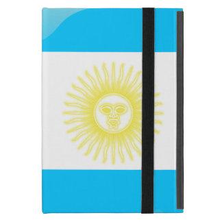 Argentinian Sun of May iPad Mini Case