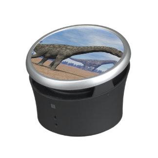 Argentinosaurus dinosaurs walk - 3D render Bluetooth Speaker