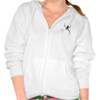 Argiope Spider Pullover