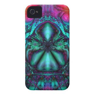 Argiopidae Emerging  Blackberry Case