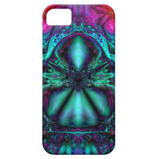 Argiopidae Emerging  iPhone 5 Case