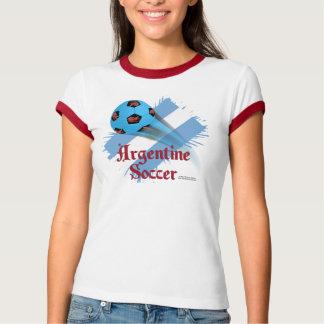 Argnetine Soccer Bonanza Tee Shirt