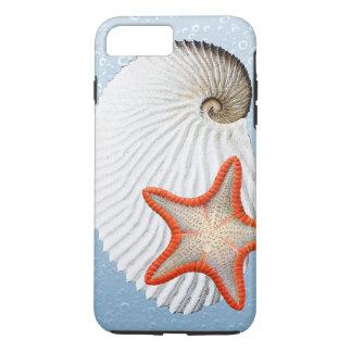 Argonaut and Starfish iPhone 7 Plus Case