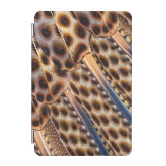 Argus Pheasant Feather Design iPad Mini Cover