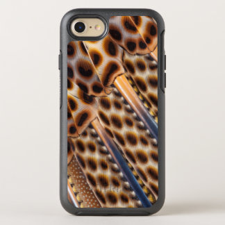 Argus Pheasant Feather Design OtterBox Symmetry iPhone 8/7 Case