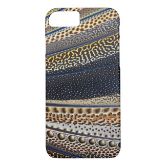 Argus Pheasant wing feathers iPhone 7 Case