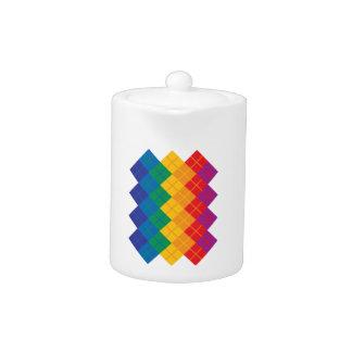Argyle Color Spectrum