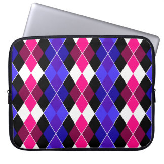 Argyle Laptop Sleeve