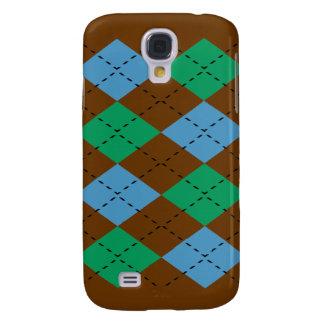 Argyle Look iPhone3 Case