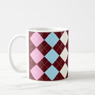Argyle Mug 2