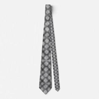 Argyle Necktie