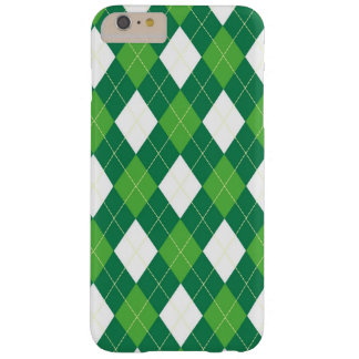 """Argyle"" Phone Case"