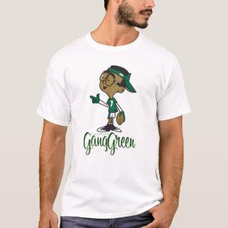 Arhe'n - Illadelph Gang Green T-Shirt