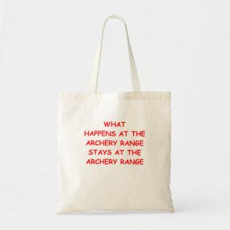arhery tote bag