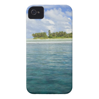 Ari Atoll, The Maildives, Indian Ocean iPhone 4 Case-Mate Case