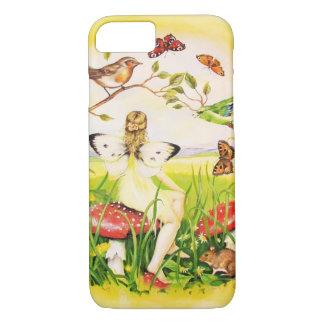 Ariadne Fairy iPhone 7 Case