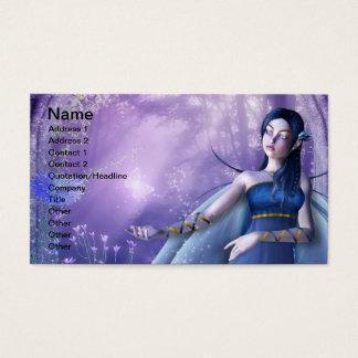 Arianna Business Card