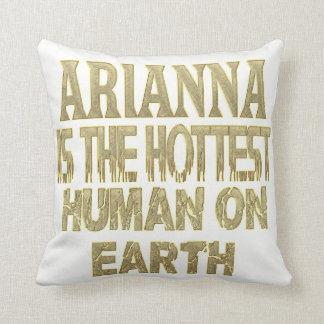 Arianna Pillow