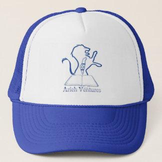 Arieh Ventures Trucker Hat