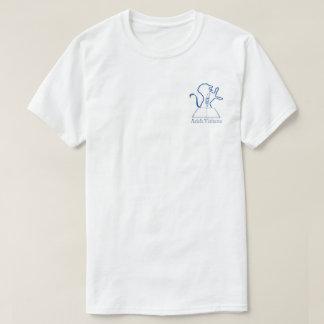 Arieh Ventures White T-Shirit T-Shirt