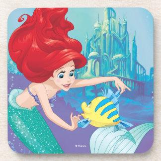 Ariel | Besties Rule Coaster