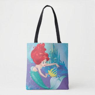 Ariel   Besties Rule Tote Bag