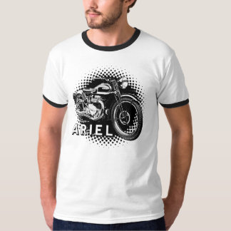 Ariel classic motorcycle T-Shirt