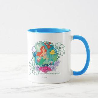 Ariel - Curious 2 Mug