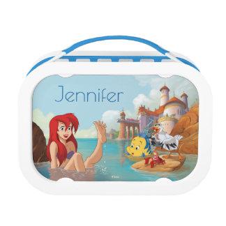 Ariel | Dream Big Lunch Boxes