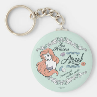 Ariel | Dreaming of Another World Keychain