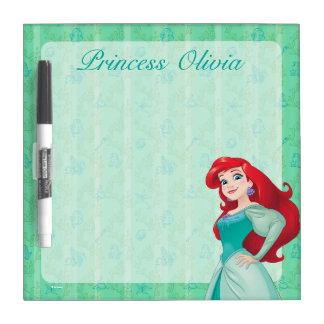 Ariel | Express Yourself Dry Erase Board