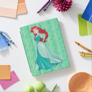 Ariel | Express Yourself iPad Cover
