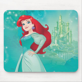 Ariel | Express Yourself Mouse Pad
