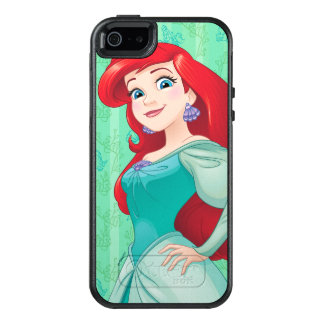 Ariel | Express Yourself OtterBox iPhone 5/5s/SE Case