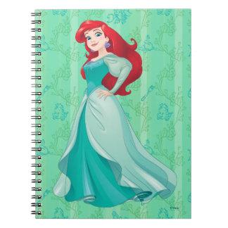 Ariel | Express Yourself Spiral Notebook