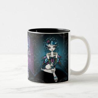 Ariel, Gracie, Ally Fairy Mug