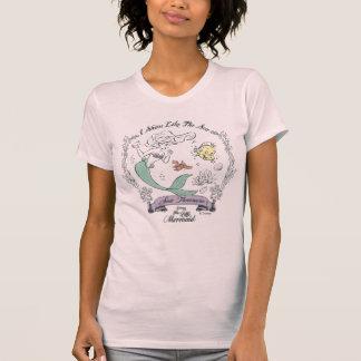 Ariel | I Shine Like the Sea T-Shirt