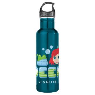 Ariel   I'm Deep 710 Ml Water Bottle
