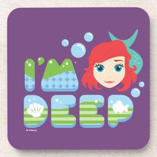 Ariel | I'm Deep Coaster